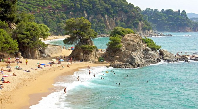 The Costa Brava - The Perfect Destination for a Walking Holiday