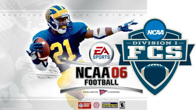 2006 NCAA Football